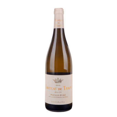 Pouilly Fume, Chateau de Tracy, Chateau de Tracy, 2013