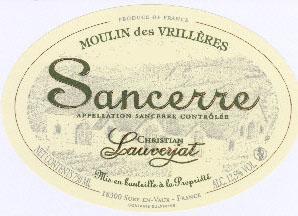 Sancerre 2010 – nezapomenutelný ročník